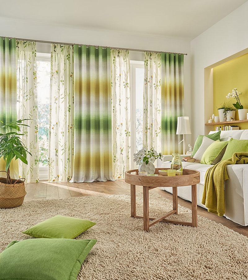 gardinen gardinen raumgestaltung reeh