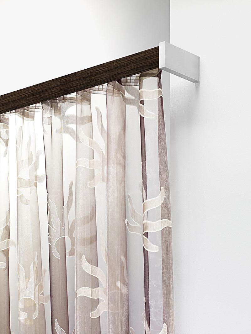 gardinen schiene stange raumgestaltung reeh. Black Bedroom Furniture Sets. Home Design Ideas