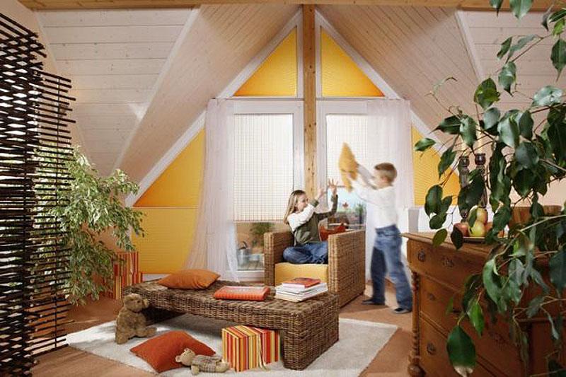Sonnenschutz plissees raumgestaltung reeh for Raumgestaltung 2017
