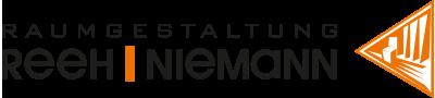Raumgestaltung-Reeh Logo